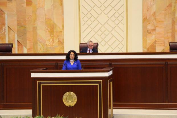 4 июня 2020 года состоялось заседание Палаты представителей Национального собрания Республики Беларусь, на котором были рассмотрены 14 вопросов.