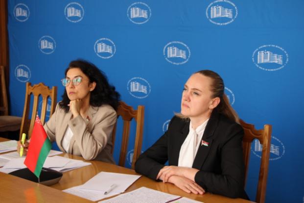 15 июня 2020 года председатель Постоянной комиссии по законодательству Любецкая С.А.  приняла участие в онлайн-семинаре Парламентской ассамблеи ОБСЕ на тему «Влияние COVID-19 на гендерные вопросы» в формате видеоконференции.